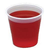 vasos grandes de plástico para jello shots