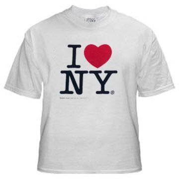 Souvenirs indispensables de NYC