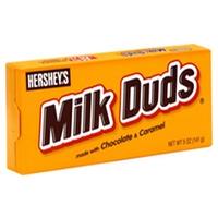 caramelos de chocolate hershey's