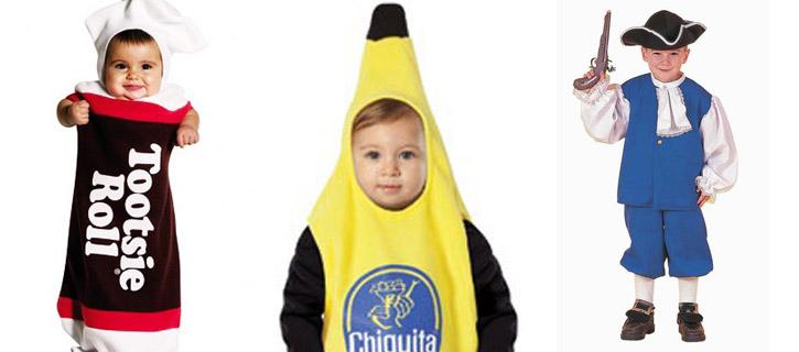 disfraces niños originales