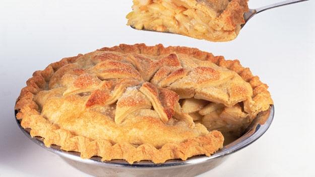 Receta americana de apple pie la tarta de manzana for Cuisine americaine en anglais