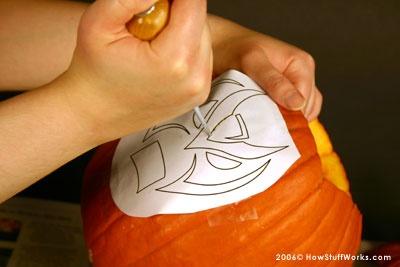 Cmo Hacer Una Calabaza Para Halloween