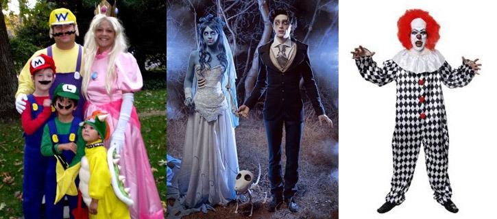 disfraz novia cadáver